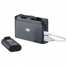 DJI Mavic Mini baterijos pakrovėjas