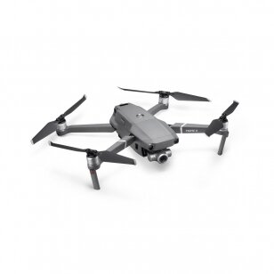 DJI Mavic 2 Zoom su Smart Controller