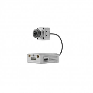 DJI FPV oro kamera