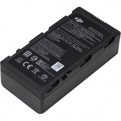 DJI FPV CrystalSky baterija