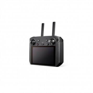 DJI Mavic 2 Zoom su Smart Controller 2