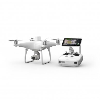 DJI Phantom 4 RTK 2